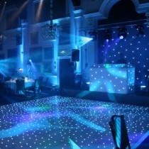 Alquiler de Iluminación para Eventos