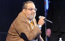 Conferencia Jorge Lanta