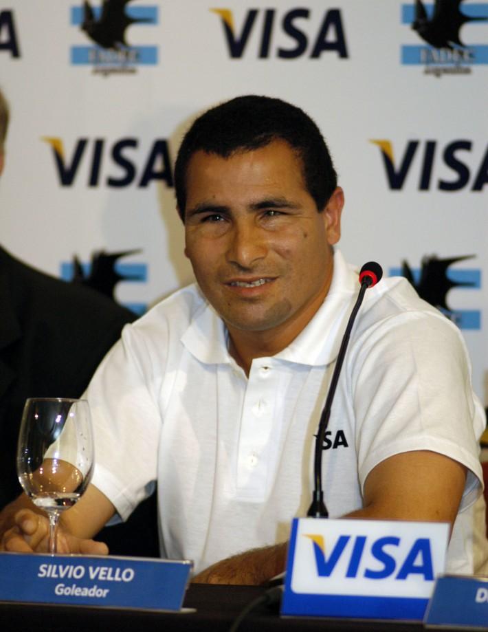 Silvio Velo