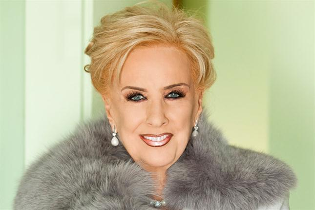 contratar a mirtha legrand