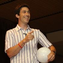 Conferencia de Gonzalo Vilariño