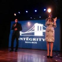 EVENPRO en el lanzamiento de Integrity Seguros junto a Andrea Frigerio