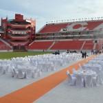 Mega evento de EVENPRO en el estadio de Independiente para IntraWay