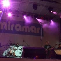 EVENPRO junto al Bahiano en recital gratuito en Miramar para la municipalidad de general Alvarado