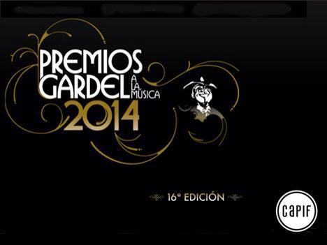 EVENPRO en los PREMIOS GARDEL 2014