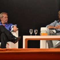 EVENPRO junto a Gonzalo Bonadeo y Martín Palermo