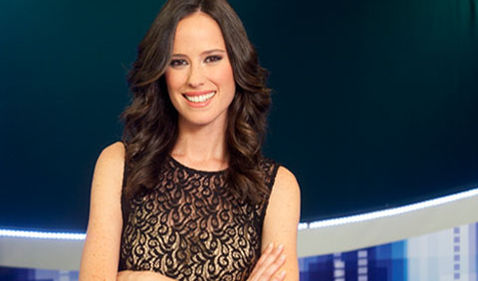 Contratar a Alessandra Martín
