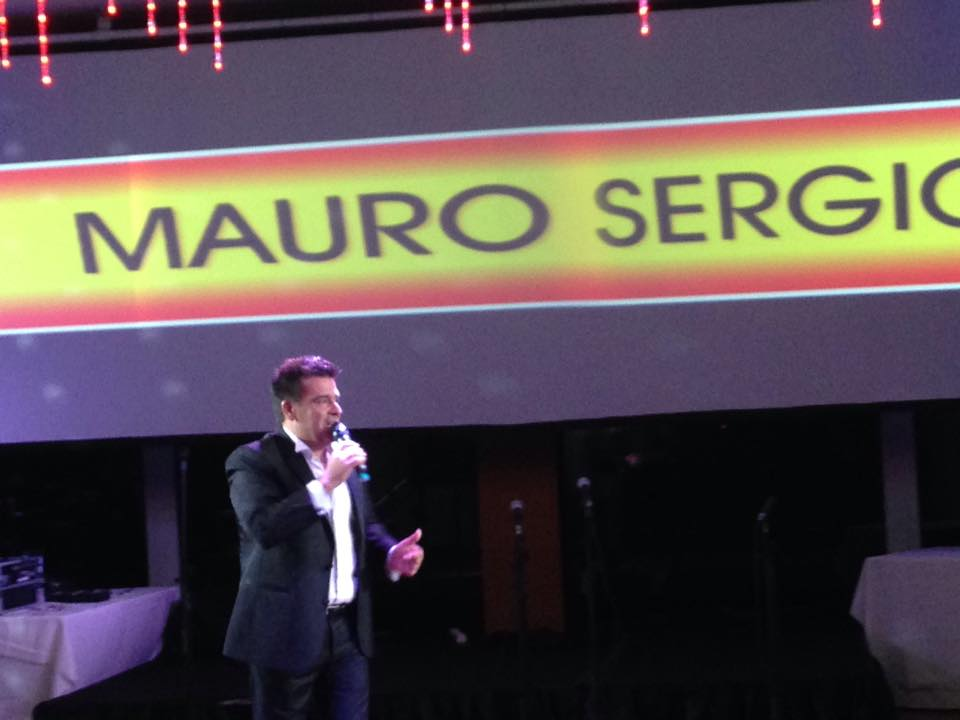 EVENPRO junto al Chiqui Abecasis para Mauro Sergio