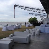 EVENPRO en la gala de fin de año de Industrias Secco en Rosario