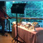 Clases de cocina junto a Mauricio Asta