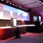 Conferencia de motivación , liderazgo, superación a cargo de Magui Aicega