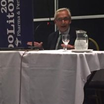 Charla de análisis político de Rosendo Fraga para empresas