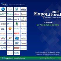 Conferencia de Javier Gonzalez Fraga y Rosendo Fraga en Expo Litoral