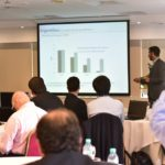 Conferencia de Matias Tomboli para empresas