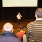 Confernecia Ex Entrenador de los Murcielagos Enrique Nardone para empresas y organizaciones.