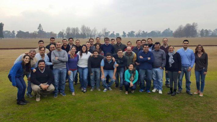 Workshop de Sebastián Campanario para empresas