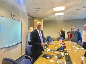 Sergio Berensztein para Cisco Internacional