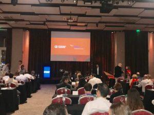 Conferencia Santiago Bilinkis