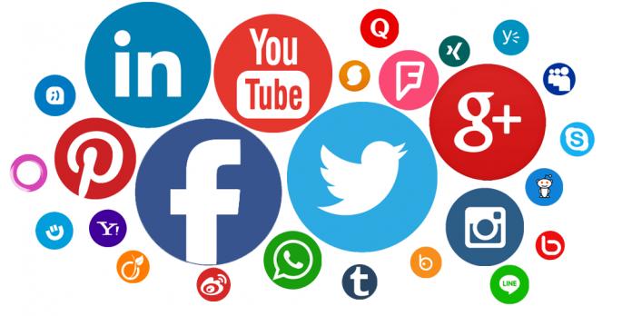 Marketing digital y redes sociales - Charlas y conferencias