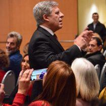 Charlas y Conferencias del Dr. Daniel López Rosetti para empresas