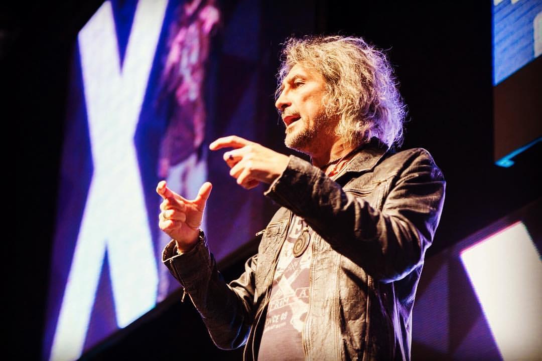 Gaby Menta Charlas y conferencias