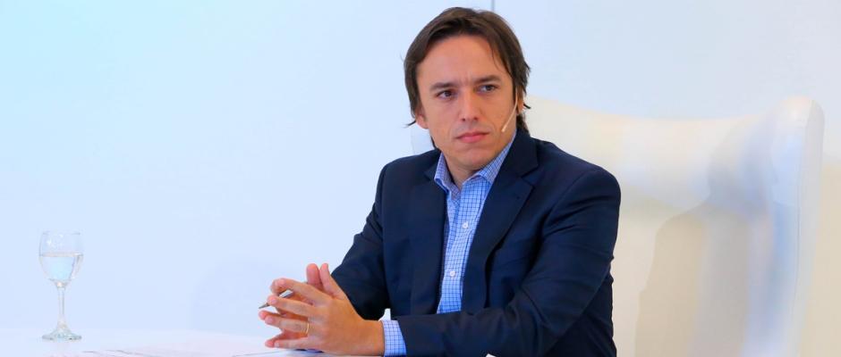 Conferencia Jose Del Rio