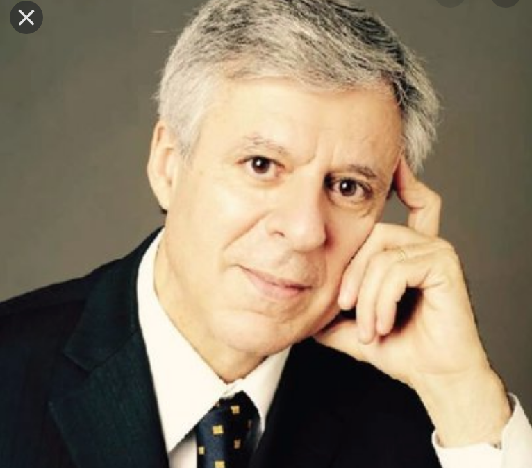 Conferencia Dr. López Rosetti