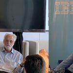 Conferencia de Juan Carlos de Pablo para IBM