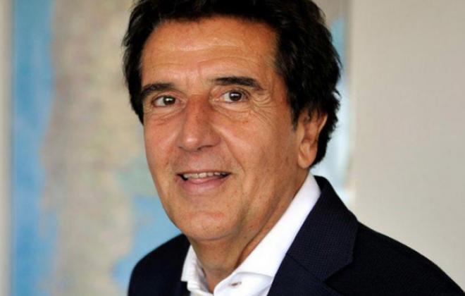 Conferencia Carlos Melconian