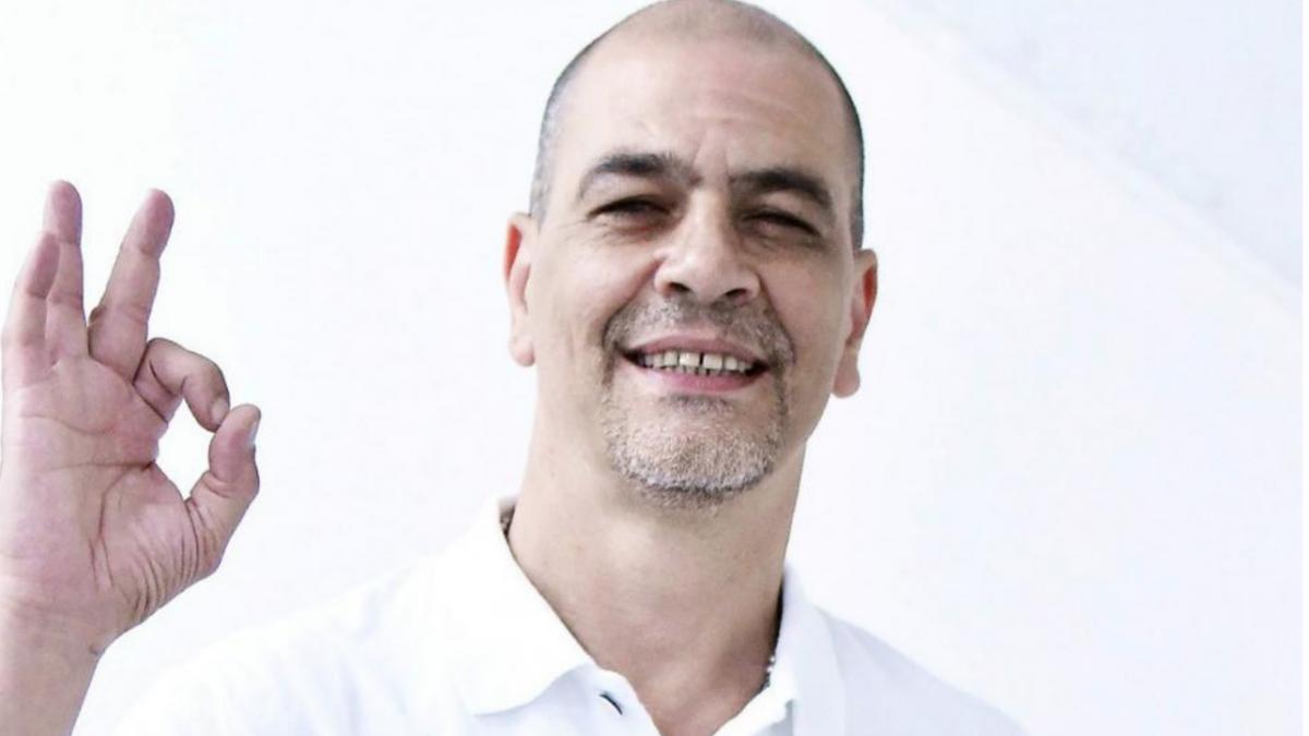 Conferencia Sergio Hernandez