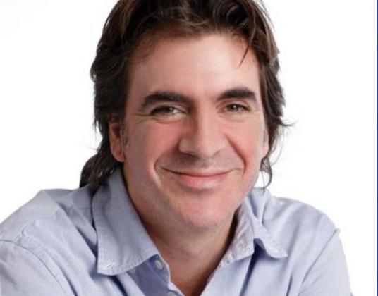 Conferencia Sebastian Campanario